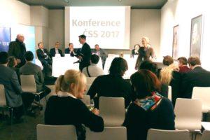 Konference Sekce sociální patologie ČSS 2018 @ hotelu ADAMANTINO